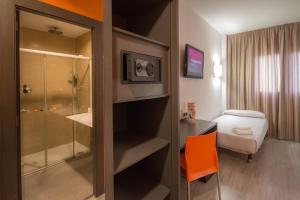 Ванная комната в H2 Fuenlabrada