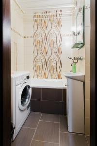 A bathroom at Apartament dla Ciebie 2