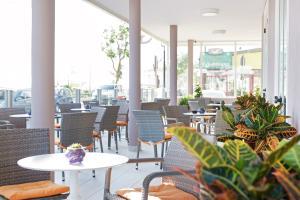 Ristorante o altro punto ristoro di Hotel Holiday Beach