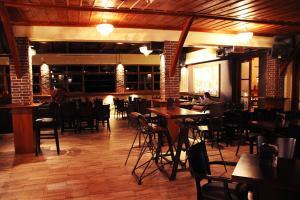 Εστιατόριο ή άλλο μέρος για φαγητό στο Πράσινο Χωριό