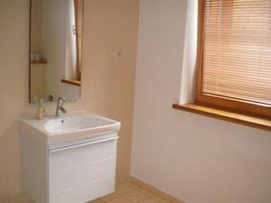 Ванная комната в Holiday Villa Palanga