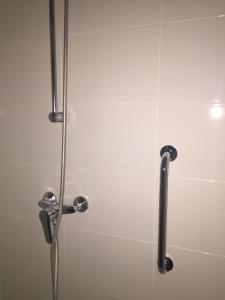 A bathroom at Apartment Eden