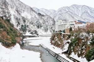 總廟莊園酒店冬天相片