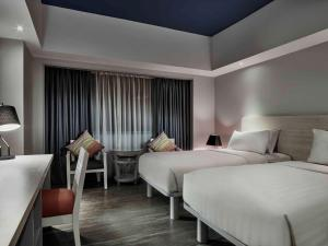Mercure Convention Center Ancol Hotel Jakarta Indonesia Deals