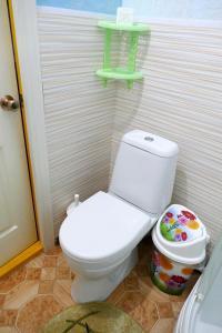 Ванная комната в Хостел «Кунгур»