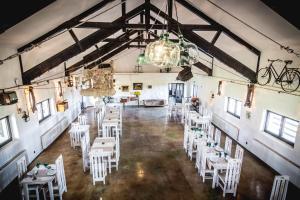 Un restaurant sau alt loc unde se poate mânca la Vinalia - Conacul din Ceptura