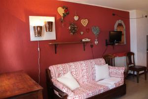 Area soggiorno di Jolly Residence