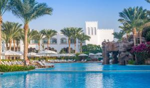Басейн в Baron Palms Resort Sharm El Sheikh (Adults Only) або поблизу