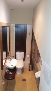 Ένα μπάνιο στο Αρχοντικό Πάντου