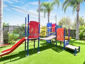 Children's play area at Allamanda Retreat 30