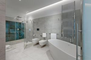 Bagno di Air Suite Verona