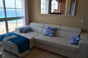 Zona de estar de Apartamento Vista Esmeralda en PLAYA PARAISO