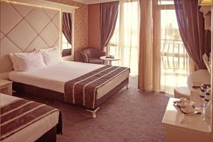 Легло или легла в стая в Парк Хотел Пловдив