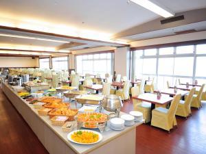 나가사키 닛쇼칸 레스토랑 또는 맛집