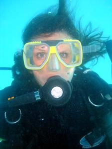 Snorkeling and/or diving at the vacation home or nearby