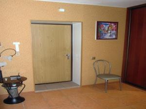 Гостиная зона в Apartment Ibragimova 42-76