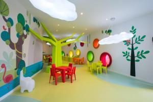The kid's club at Iberostar Gaviotas Park-All inclusive