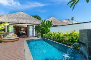 The swimming pool at or near Lembongan Beach Club & Resort