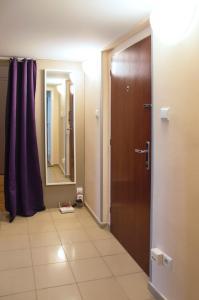 Koupelna v ubytování Apartment Jindrisska 25