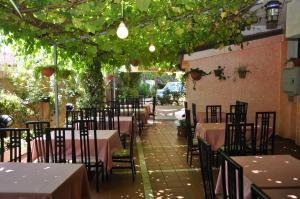 Ресторан / где поесть в Blue Moon Fiammingo