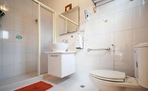 有水巷度假民宿衛浴