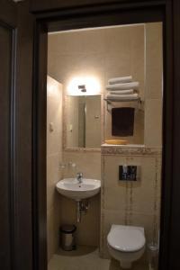 Ванная комната в Мирский Посад