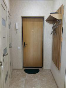 Ванная комната в Апартаменты на Навагинской 16