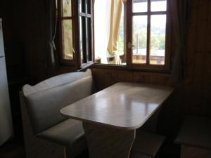 """Гостиная зона в Dom-cottage """"Prohlada"""""""