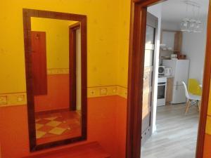 A bathroom at Apartament Gościnny