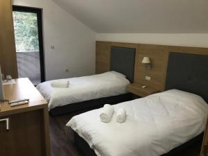 Легло или легла в стая в ROS GROUP