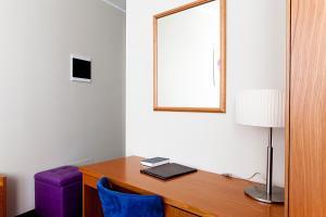 TV o dispositivi per l'intrattenimento presso Santa Caterina