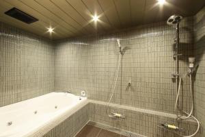 Ванная комната в Small Luxury Ryugin