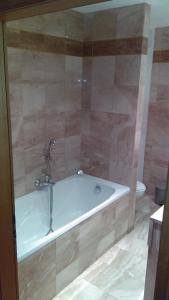 A bathroom at Hotel de l'Orangerie