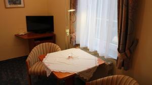 TV/Unterhaltungsangebot in der Unterkunft Hotel Josefa
