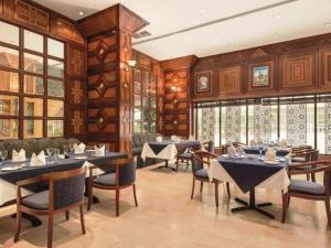 Ресторан / где поесть в Ramal Hotel Riggae Area