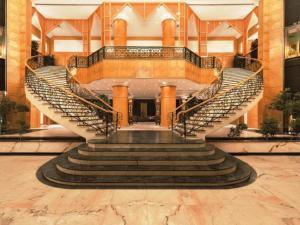 Ramal Hotel Riggae Area