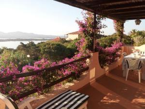 Balcone o terrazza di Terrazza sul mare
