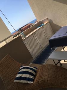 Balcone o terrazza di Blumarine