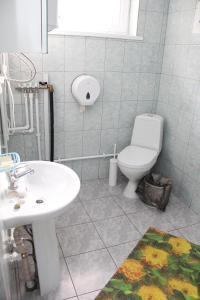 Ванная комната в База отдыха Связист