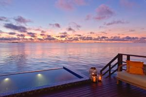 The swimming pool at or near Grand Park Kodhipparu, Maldives with 15% off on Transfers