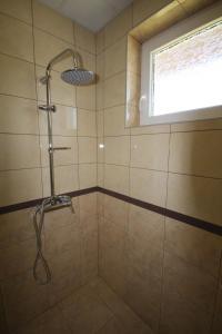 A bathroom at Villa Jerman
