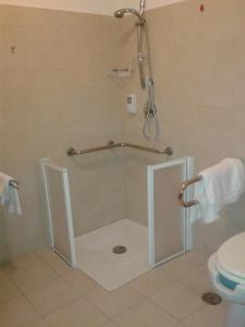 Bagno di Hotel Albatros