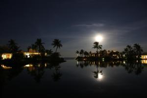 Hồ bơi trong/gần Pulchra Resort Danang
