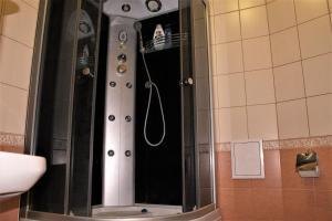 Ванная комната в 1 ком Малахова 119