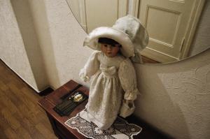 Enfants séjournant dans l'établissement Hotel Pension Ingeborg