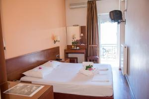 Легло или легла в стая в Irini Spa Hotel