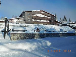 Pension H during the winter