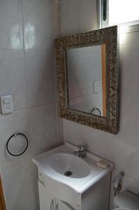 Un baño de Casa La Norma