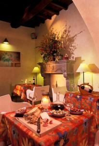 Ristorante o altro punto ristoro di Hotel Santa Maria