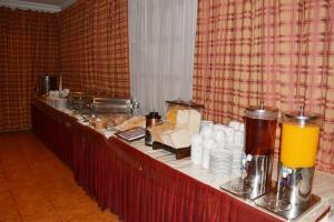 Φαγητό σε αυτό το ξενοδοχείο ή κάπου εκεί κοντά